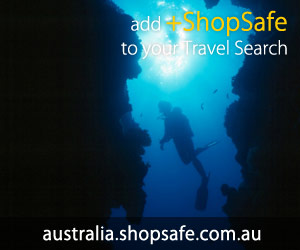 Travel Australia with a friend you can trust. (Kirra Reef Dive Site, Kirra, Queensland)