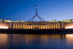Go to Australian Capital Territory: Destinations, Accommodation, Tours, Hire, Transport, Attractions and Events