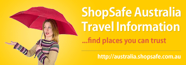 Australian Travel Directory