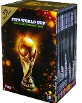 FIFA World Cup DVDs