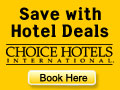 Go to Choice Hotels now