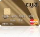 CUA Gold Rewards MasterCard