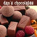 Go to Dan's Chocolates now