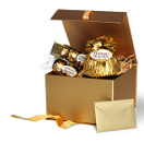 Ferrero Rocher Boutique