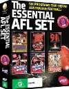 Essential AFL - As Seen on TV