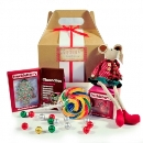 Xmas Hampers from Rainbow Designs