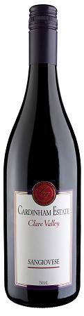 Clare Valley Sangiovese  from: AU20.00