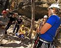 Beginners Abseiling And Rockclimbing - Melbourne  from: AU165.00