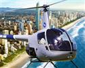 Helicopter 30-minute Flying Lesson, Learn To Fly - Gold Coast  from: AU340.00