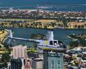 Helicopter Scenic Flight For Up To 3, Vip 20 Min City Orbit, Melbourne  from: AU399.00