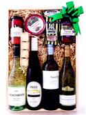 4 X White Wine Selection Gourmet Hamper from: AU$149.00
