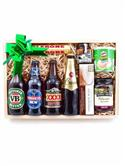 Australian Classic Beers Gift Hamper from: AU$59.00