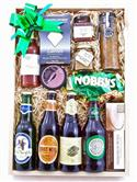 Australian Premium Beer Gift Hamper from: AU$89.00