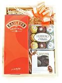 Baileys Irish Cream & Chocolates Gift Hamper from: AU$75.00