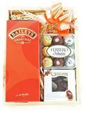 Baileys Irish Cream & Chocolates Gift Hamper from: AU$75.00