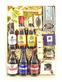 Belgium Beer Gift Hamper - Large from: AU$119.00