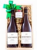 Brokenwood Gourmet Wine Hamper from: AU$85.00