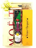 Champagne Deluxe Gift Hamper from: AU$229.00