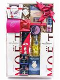 Champagne Indulgence Gift Hamper from: AU$299.00