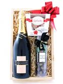 Chandon Rose Gift Hamper from: AU$69.00