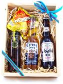 Cheers Gift Hamper from: AU$29.95
