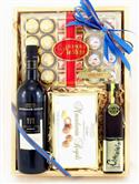 Chocolate Deluxe Gift Hamper from: AU$79.00