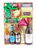 Christmas Cheers Gift Hamper from: AU$105.00
