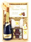Colonial Girl Frangipani Indulgence Gift Hamper from: AU$89.00