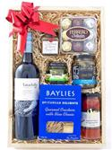 Connoisseur Gift Hamper from: AU$85.00