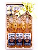 Corona & Chocolates Gift Hamper from: AU$45.00