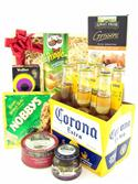 Corona & Crackers Gift Hamper from: AU$79.00