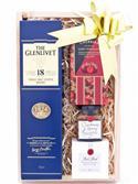 Glenlivet 18yo Scotch Gift Hamper from: AU$159.00
