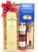 Glenlivet Scotch Gift Hamper from: AU$119.00