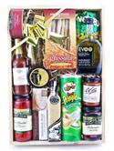 Gourmet Bbq Gift Hamper - Large from: AU$119.00