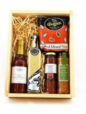 Gourmet Bbq Gift Hamper - Small from: AU$65.00