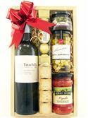 Gourmet Chardonnay Gift Hamper from: AU$65.00