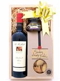 Gourmet Shiraz Wine Hamper from: AU$75.00