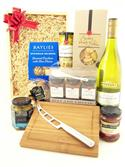 Just Add Cheese Gift Hamper from: AU$139.00