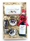 Madiggan Secret Sunset Indulgence Gift Hamper from: AU$105.00