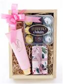 Mor Marshmallow & Chocolates Gift Set from: AU$79.00