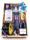Romantic Night In Gift Hamper from: AU$185.00