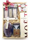 Gift Baskets from A Little Luxury
