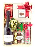 Sparkling Christmas Gift Hamper from: AU$89.00