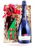 Sparkling Wine & Chocolates from: AU$45.00