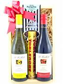 St Hallett Gourmet Wine Hamper from: AU$65.00