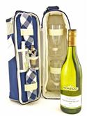 Sundowner 2 Person Wine Tote Bag With Wine from: AU$55.00
