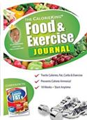 Calorieking Food & Exercise Journal 1930448155  from: USD$3.19