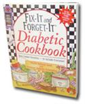 Fix-it And Forget-it Diabetic Cookbook - Isbn 1561484591  from: USD$12.09