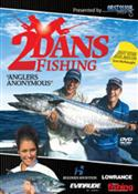 2dans Fishing anglers Anonymous Volume 2  from: AU$29.99