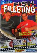 Afn`s Fish Filleting  from: AU$19.95